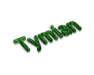Tymian