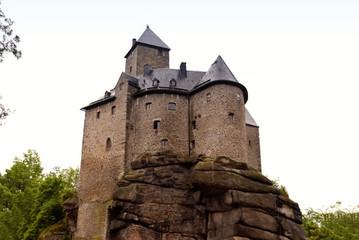Castle of Falkenberg