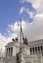 Altare della Patria (2) - Roma