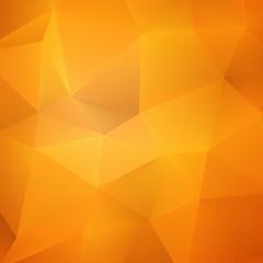 Orange Abstract Mesh Background. EPS10