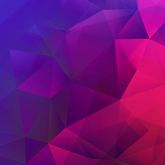 Geometric background design. EPS10