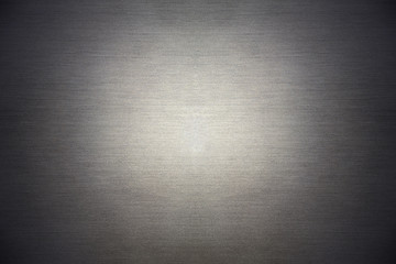 Grey texture with spotlight