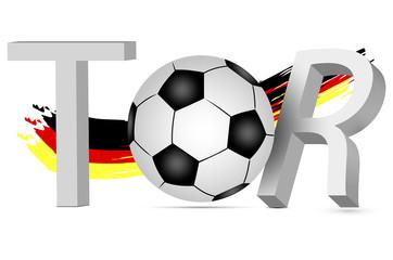 Fussball - Fußball