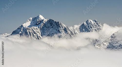 Alps © huci