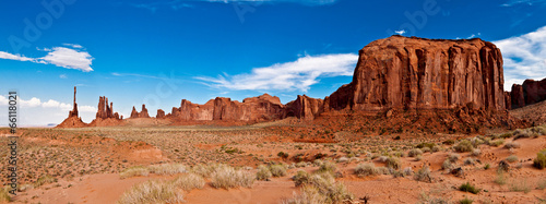 Monument Valley 02 - 66118021