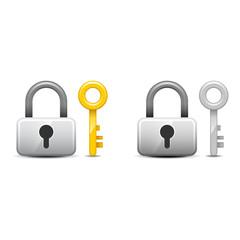 GII0020_08 입체아이콘 자물쇠