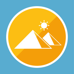 Travel Flat Icon