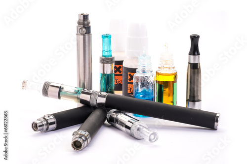 electronic cigarette - 66122868