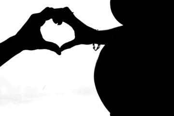 grossesse et amour