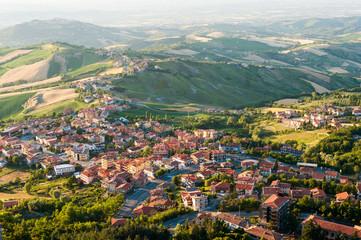 Modern San Marino