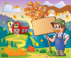 Farmer theme image 9