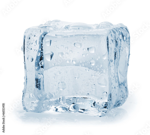 Ice cube - 66133418