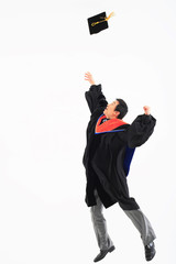 University Graduation I