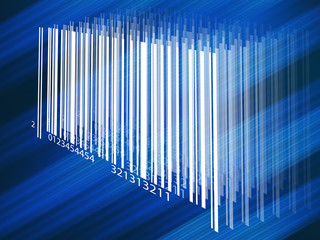 3d barcode express inventory traceability