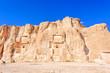 Tombs of Achaemenid kings in Naqsh-e Rustam, north Shiraz, Iran