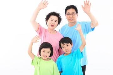 Family Life V