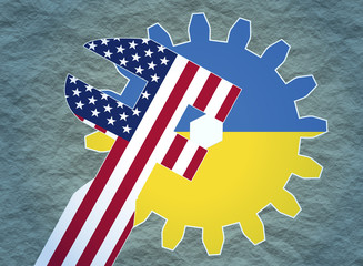 usa politic pressure in ukraine