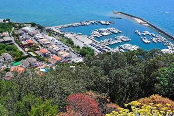 Porto di San Felice Circeo (LT)