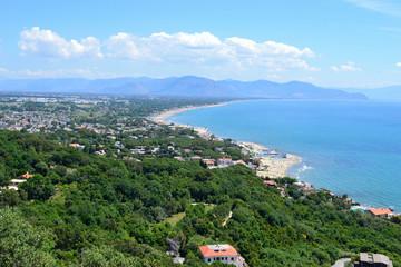 San Felice Circeo (LT) - Golfo Sereno
