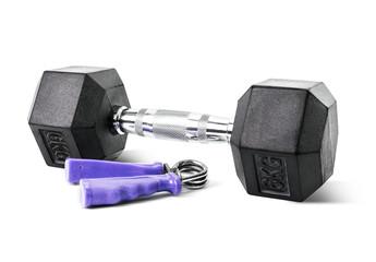 Fitness exercise equipment