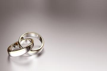 Hochzeitsringe - Together Forever
