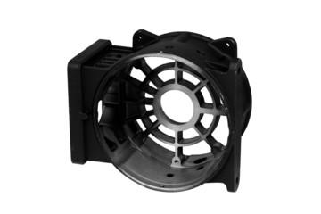 cover motor compressor