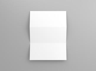 Briefpapier von oben