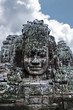 Angkor Wat Faces