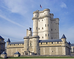 Chateau of Vincennes