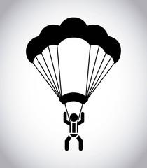 Paragliding design