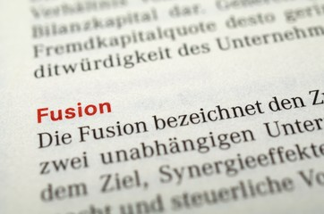 Fusion, M&A