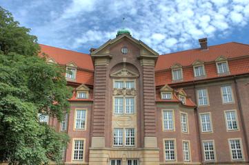 Adolph-Kolping-Berufskolleg Münster Westfalen