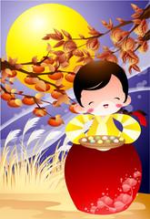 가을명절 한가위