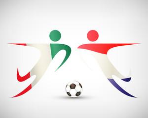 Fußball - Kroatien gegen Mexiko