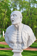 Постер, плакат: Statue of ancient Roman philosopher Seneca