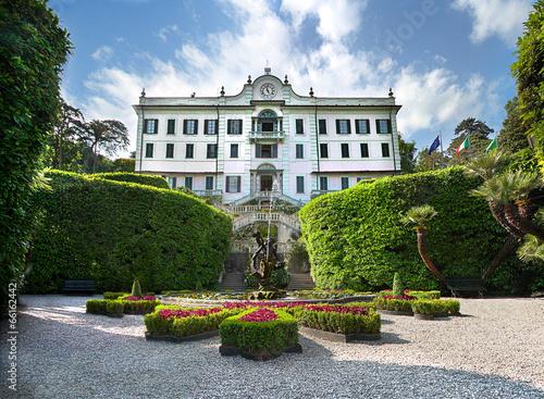 Zdjęcia na płótnie, fototapety, obrazy : Villa Carlotta