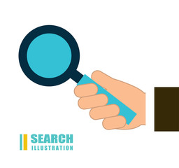 Search design