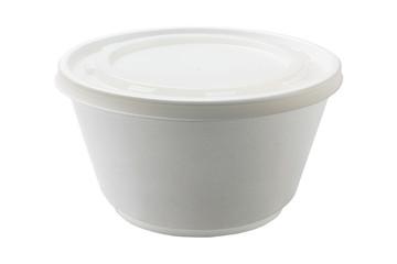 Styrofoam Bowl