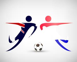 Fußball - Australien gegen Holland