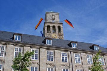 Mülheim an der Ruhr Rathaus