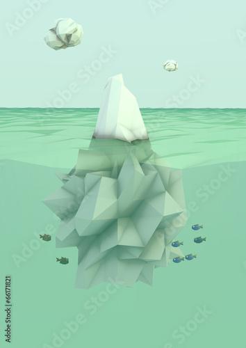 iceberg - 66171821
