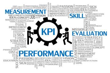 Key Performance Indicator or KPI