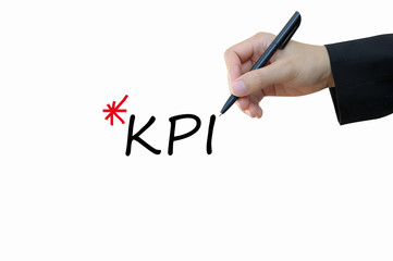 Key Performance Indicator or KPI