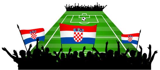 Fußball - Kroatien