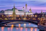 Fototapety Кремль