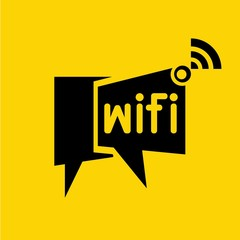 wifi, wireless symbol