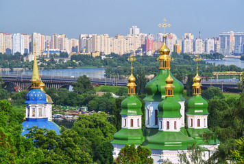 Capital of Ukraine - Kiev