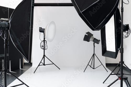 Leinwanddruck Bild Studio photo