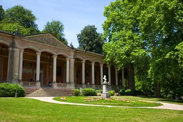 Trinkhalle - Baden-Baden