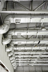 air conditioning tubes
